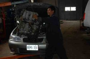 Mechanics In Brampton