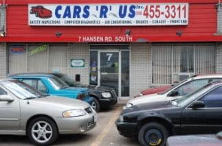 carsRus entrance img