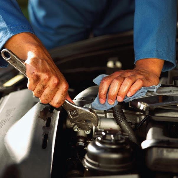 Brake Repair Brampton