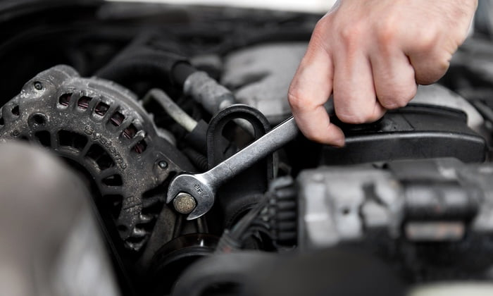 Automobile Brake Repair