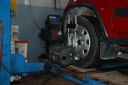 car breaks repair