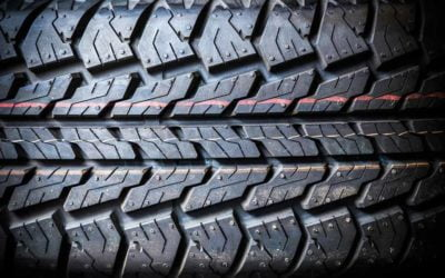 Storing and Caring for Your Seasonal Tires