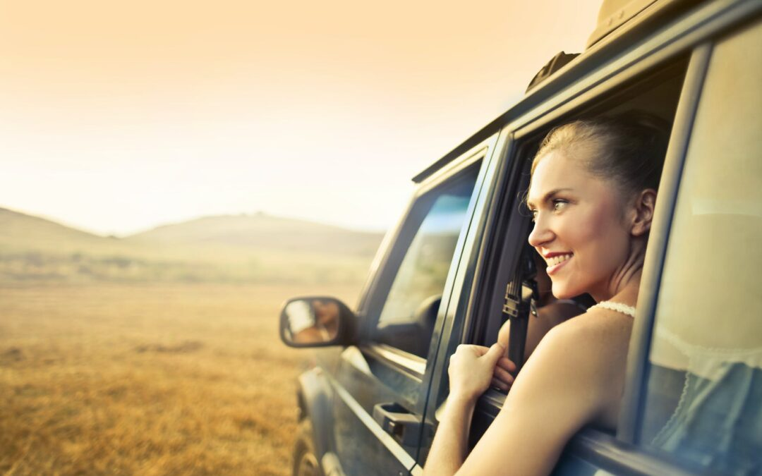 Your Summer Road Trip Checklists